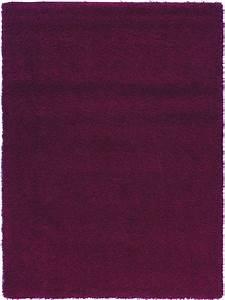 teppich hochflor lila preisvergleich o die besten angebote With balkon teppich mit esprit tapete lila