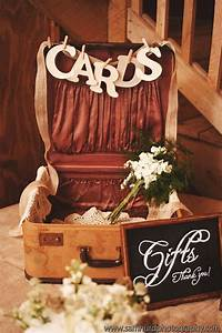 gift table wedding gift tables and wedding gifts on pinterest With wedding gift table ideas