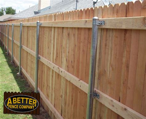 A Better Fence Company Frisco Tx