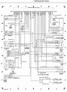93 Miata Wiring Diagram