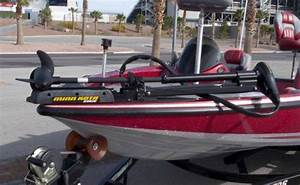 2007 Stratos 275xl Bass Boat Only 17 Hours