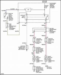 2002 Toyota Sequoia Headlight Wiring Diagram