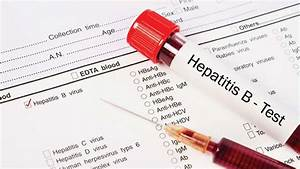 WORLD HEPATITIS... Hepatitis B