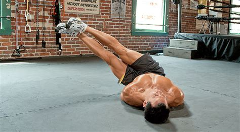 master the windshield wiper for amazing abs fitness