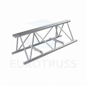 ft50 folding truss unique fold flat capacity eurotruss With 50 foot truss