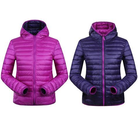 light down jacket women aliexpress com buy 90 winter duck down jacket women
