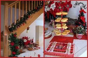 Dcoration De Nol Le Blog De Marlyse