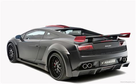2018 Hamann Lamborghini Gallardo Lp560 4 3 Wallpaper Hd