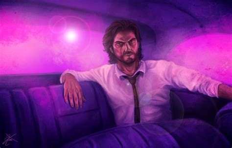 Bigby The Wolf Among Us Wallpaper by Wallpaper Bigby Bigby The Wolf Among Us