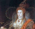 Elizabeth I Of England Biography - Childhood, Life ...