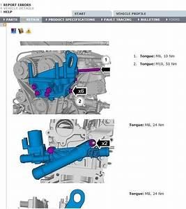 Volvo C30 Workshop Service Repair Manual Download