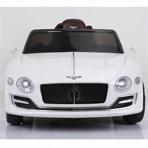 Licensed Bentley Electric Car Ride On Kids Car Remote