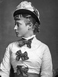 Crowns, Tiaras, & Coronets: Princess Victoria of Hesse and ...