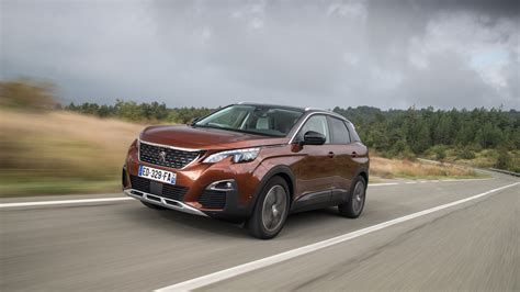 peugeot 3008 review 2017 peugeot 3008 review caradvice