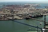 Hafen Los Angeles – Wikipedia