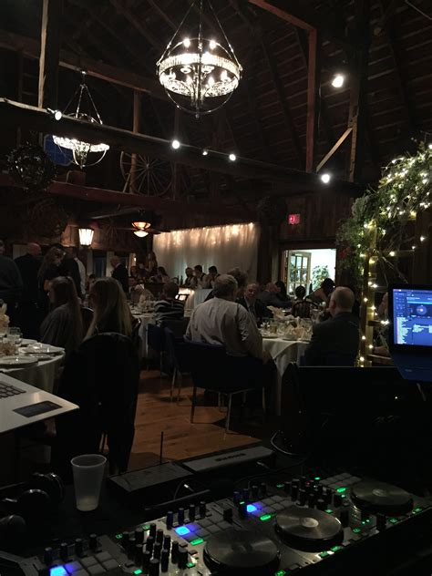 beechwood golf social house weddings wedding dj