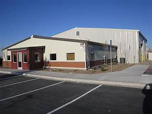 commercial metal buildings for business and industrial use With commercial steel building prices