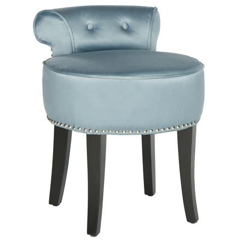 safavieh georgia vanity stool reviews wayfair