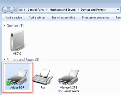 pdf printer for android pdfmaker cannot locate the adobe pdf printer driver free