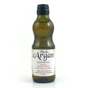 huile d argan cuisine l huile d argan une huile magique le de