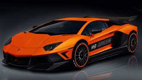 New Car Lamborghini Aventador Wallpapers And Images