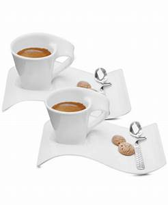 Villeroy And Boch : villeroy boch set of 2 new wave caffe espresso cups and ~ A.2002-acura-tl-radio.info Haus und Dekorationen