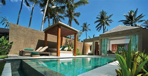 Candi Beach Resort & Spa Expands New Villa Cluster