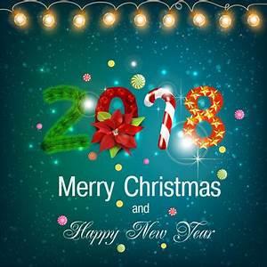 2018 christmas free vector 6 907 Free vector