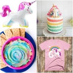 easy centerpieces 20 epic unicorn party ideas