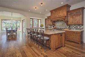 Oak & Broad Your Source for Wide Plank Hardwood Floors
