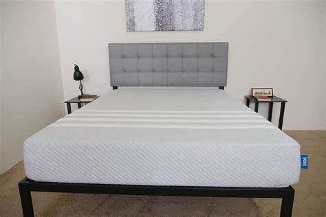 best mattresses reviews leesa mattress review sleepopolis