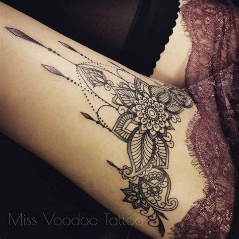Rose Lace Tattoo tatuajes de encajes  lenceria  mujeres tatuajes 564 x 564 · jpeg