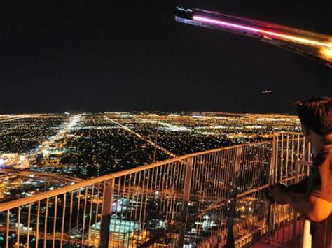 Stratosphere Tower Observation Deck Address by Stratosphere Las Vegas Rides Discount Tickets