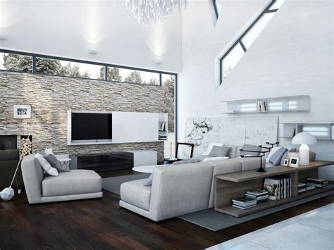modern homes pictures interior contemporary interior by azovskiy and pahomova architects