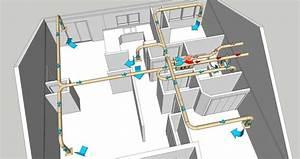 Erv Ventilation System