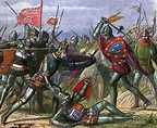 Controversial Topics: BATTLE OF AGINCOURT