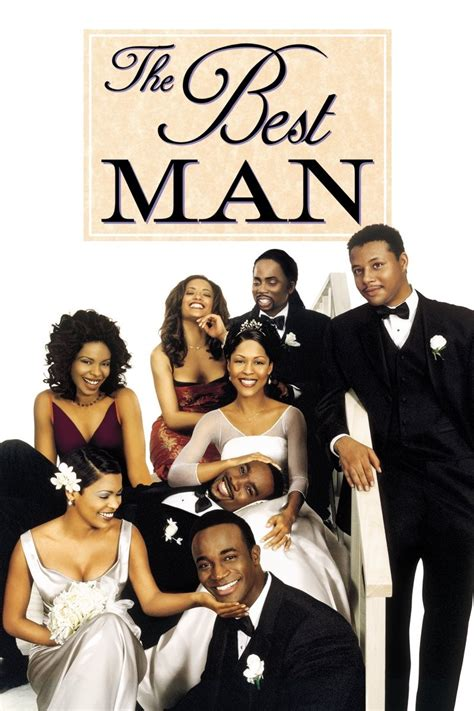 The Best Man (1999)  Rotten Tomatoes