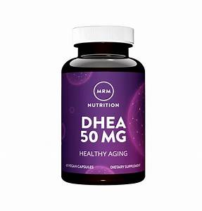 Dhea Mrm 50mg 90 Caps