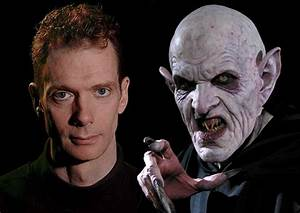 Doug Jones Grows Fangs for Nosferatu Remake; Filming Now ...