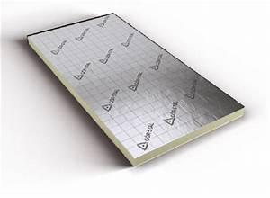Plaque Mousse Polyuréthane : plaques isolantes panneaux mousse pir pour isolation ~ Melissatoandfro.com Idées de Décoration