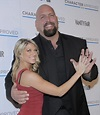Bess Katramados Is Married To Professional Wrestler, Paul ...