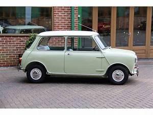 1964 Austin And Morris Mk 1 Mini Cooper S Selection