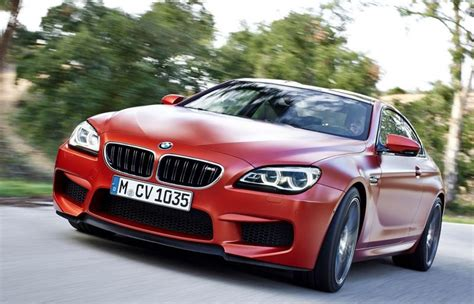 bmw  series coupe  reviews technical data prices