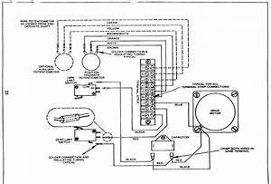 Figure 13  Electric Capacity Control Wiring Diagram
