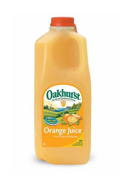 Juice Orange Orangejuice Gallon Milk Quart Cream