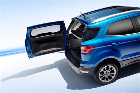 Sports Car Wallpaper 2017 Releases by 2018 Ford Ecosport Review Engine Release Date Price And