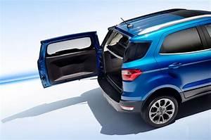Ford Ecosport 2018 Zubehör : 2018 ford ecosport review engine release date price and ~ Kayakingforconservation.com Haus und Dekorationen