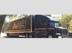 Home Ashley Distribution Services