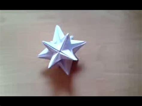 faire une etoile d omega en papier 201 toile d om 233 ga en origami pliage impressionnant