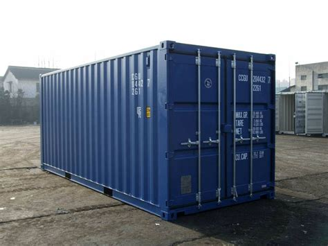 Was Kostet Ein Seecontainer seecontainer lagercontainer anfrage